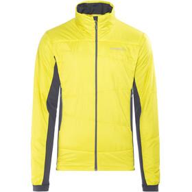 Norrøna Falketind Primaloft60 Jacket Men yellow